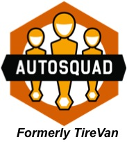 AutoSquad Logo Formerly TireVan