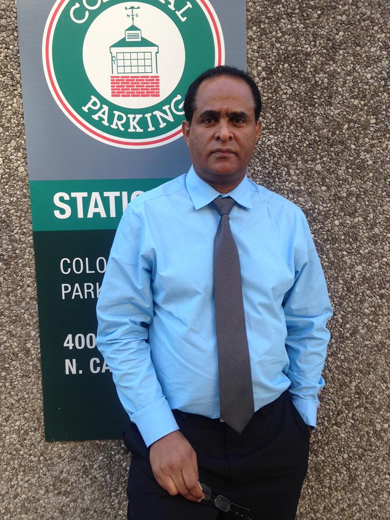 Dawit Abeje