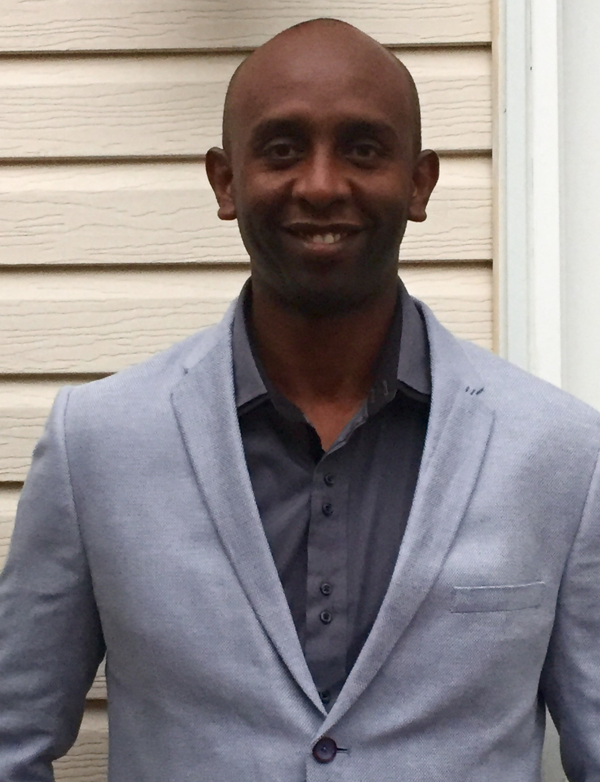 Eyoel Tadesse Promotion Image