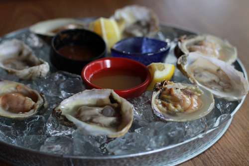 Vola's Oysters