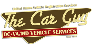 The Car Guy DC/VA/MD Vehicle Services