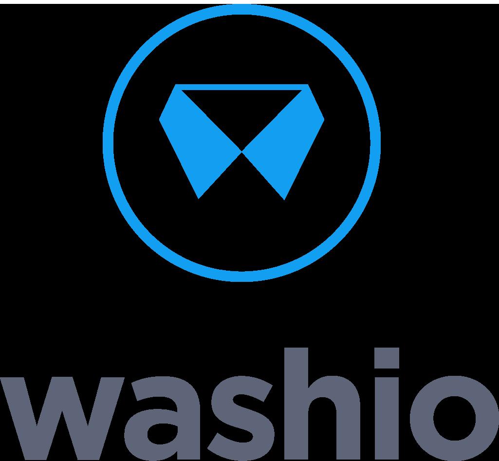 Washio logo